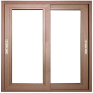 aluminum sliding doors